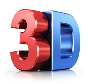'3D printed bone graft'