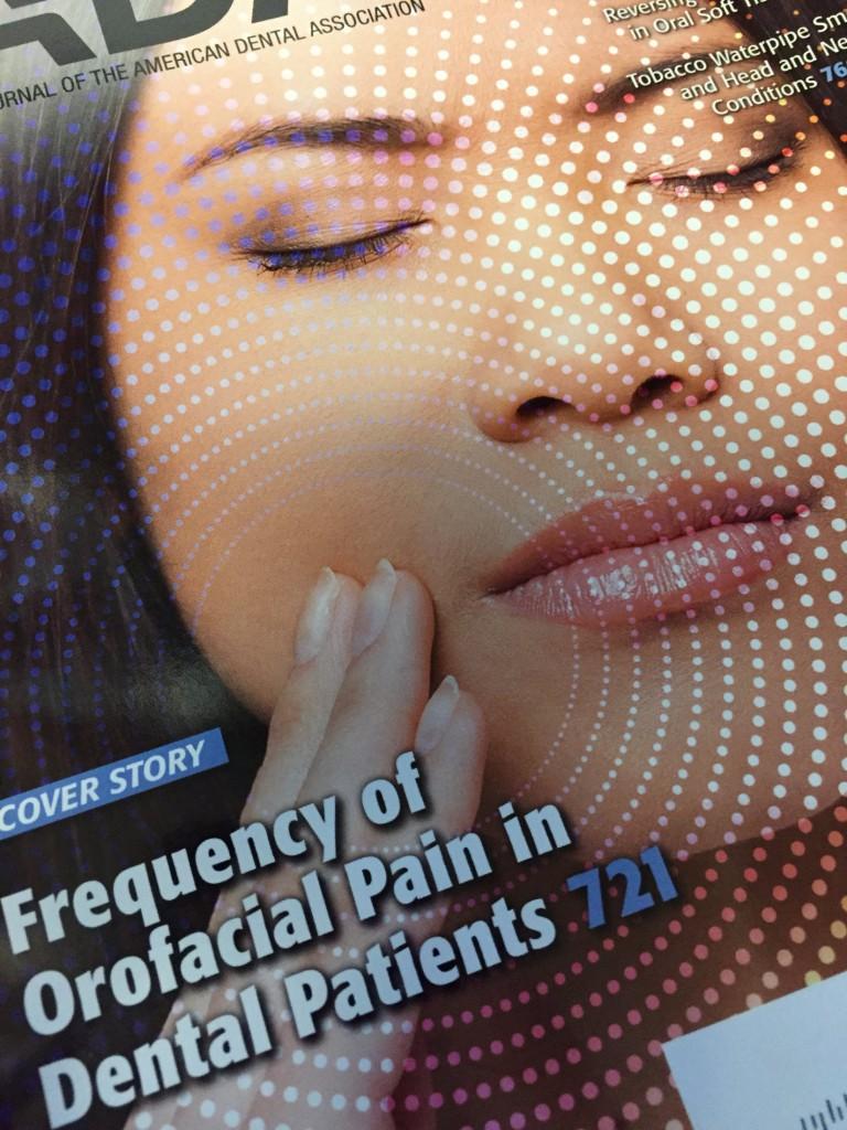 Dr Massoomi Facial pain