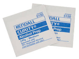 Dr Massoomi Isopropyl alcohol wipes